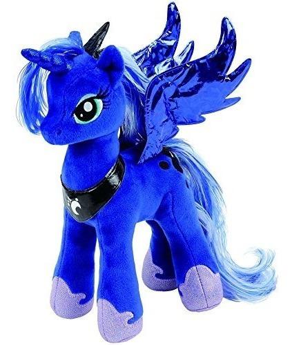 My Little Pony Princesa Lunar - J