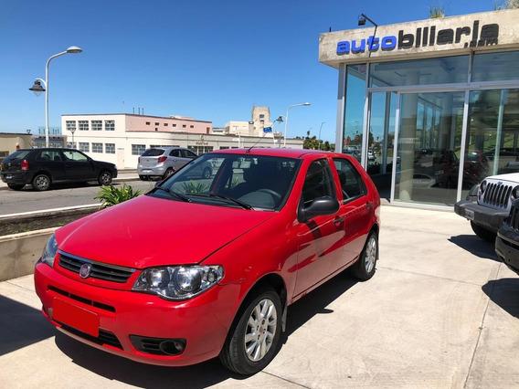 Fiat Palio - 2016