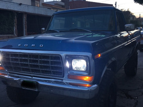 Ford Ranger 1979 Original