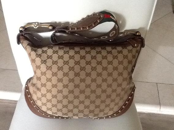 Bolsa Gucci Original Ótimo Estado