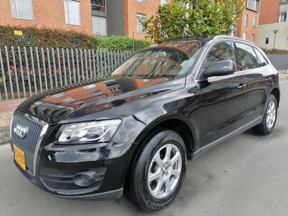 Audi Q5 2.0 Turbodiesel Mecanica Sun Roof 2010