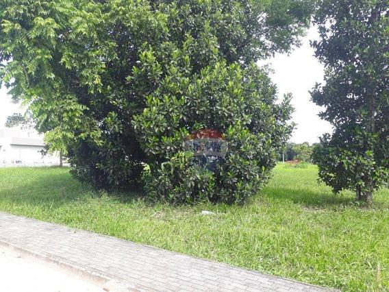 Terreno Em Condomínio Em Aldeia, Km 12,5. - Te0222