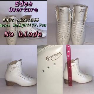 Botas Marca Edea Modelo Overture Boot Size 255 Italy (c)