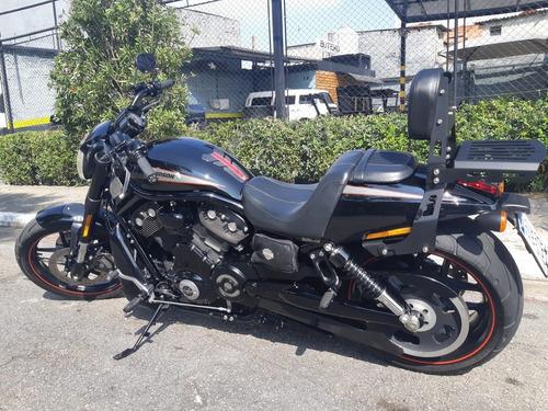 Harley Davidson Vrod Night Rod Vrscdx