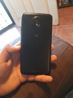 Celular Motorola Moto C Seminuevo Sin Golpes