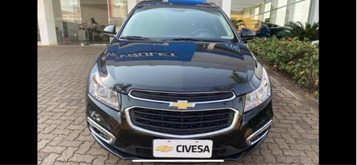 Imagem 1 de 7 de Chevrolet Cruze 2015 1.8 Lt Ecotec 6 Aut. 4p