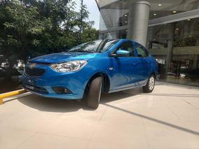 Chevrolet Aveo 1.6 Lt Nuevo Aveo Seguro Gratis