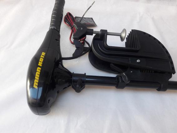 Motor Eletrico Minn Kota Endura C2 30 Lb 12 Volts