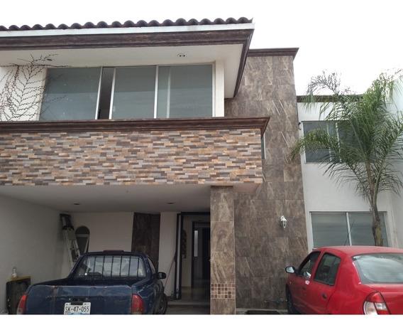 Renta Casa Cholula Centro