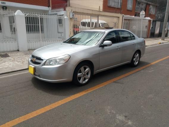 Chevrolet Epica 2008 Especial Edition