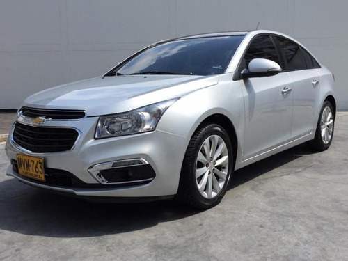 Chevrolet Cruze Platinum Ltz A