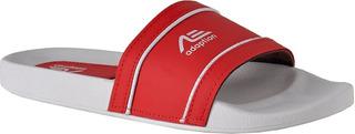 Chinelo Masculino Slide Adaption Praieiro Vermelho