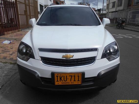 Chevrolet Captiva Sport Aa 2.4 5p
