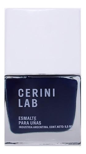 Esmalte Blue Cerini Lab