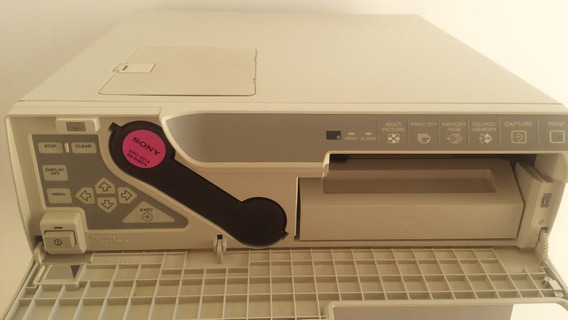 Sony Color Video Printer Up-2100