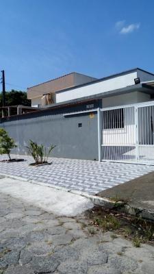 Casa Em Itanhaém Ficando Lado Praia 1500m Do Mar 5571t