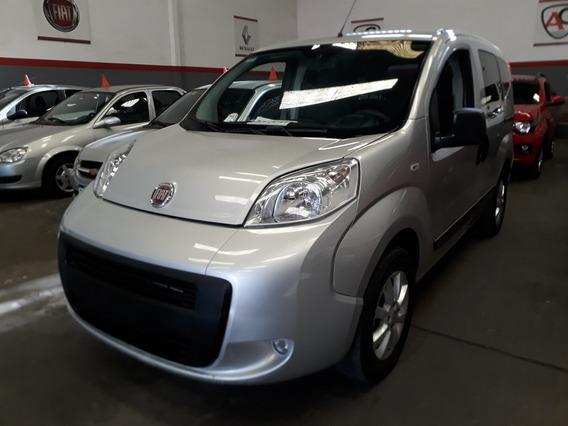 Fiat Qubo 1.4 Active 73cv 2013