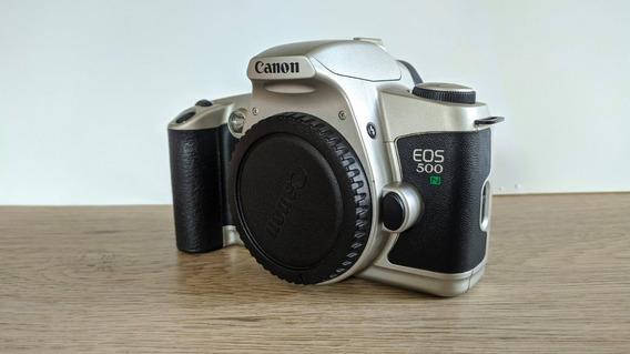 Eos Canon 500n