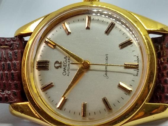 Relógio Omega Seamaster Automático .....top!