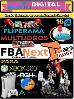 Jogo Fba Next no Mercado Livre Brasil