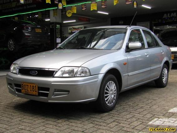 Ford Laser Glx 1300 Cc