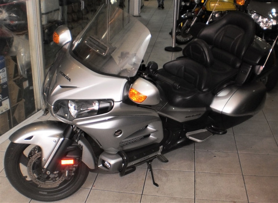 Honda Goldwing 1800 Gl 2013
