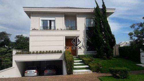 Imagem 1 de 30 de Casa Com 3 Dormitórios À Venda, 400 M² Por R$ 4.000.000 - Alphaville - Santana De Parnaíba/sp - Ca0835