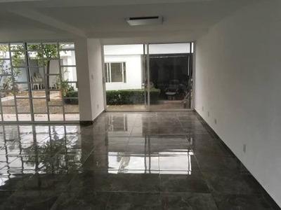 Casa En Renta Para Oficina Carretas 284 M2 C