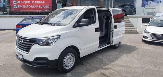 Hyundai Starex 5 Pts 2019