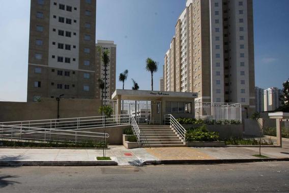 Apartamento De 2 Dormitórios No Condomínio Vivace Park