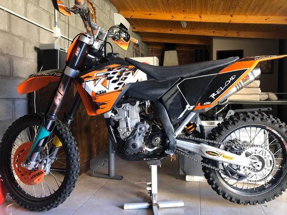Ktm Sx-f 450