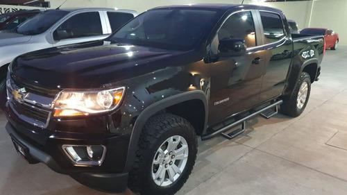 Imagen 1 de 4 de Chevrolet Colorado 2019 Lt 4x4
