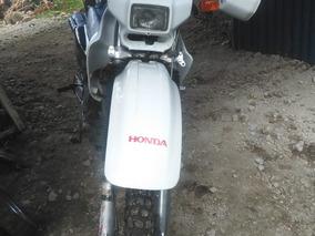 Honda Xl 200 2013