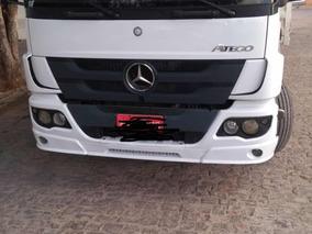 Mercedes-benz Mercedes Atego 2426