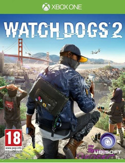 Quantum Break Y Watch Dogs 2 Digitales Para Xbox One