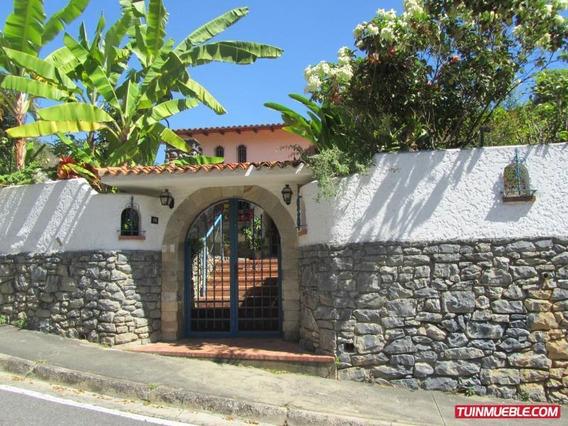Casas+venta+prado Del Este .18-274///