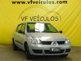 Renault Clio Authentique 1.0 16v 2p 2007