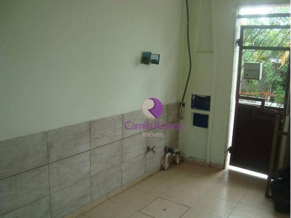 Sobrado Com 4 Dormitórios À Venda, 150 M² - Jardim Revista - Suzano/sp - So0409