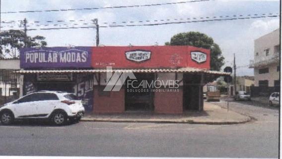 Avenida Bandeirantes, Parque Das Gameleiras, Uberaba - 380062