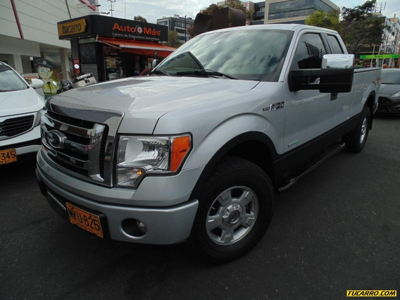 Ford F-150 3.5 At 4x4 F150 Xlt
