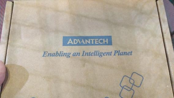 Switch Ethernet Industrial 5-ports Advantech C/nuevo