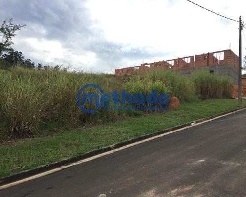 Terreno Venda Condomínio Morada Das Nascentes Joaquim Egídio Campinas Sp - Te00043 - 68211529