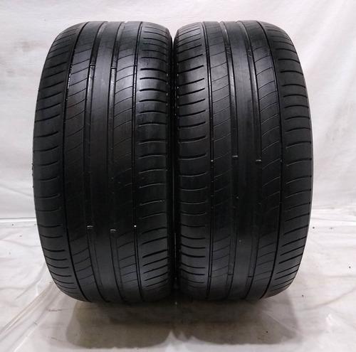 Kit X2 Neumatico Michelin Primacy 3 // 225 45 17 Oferta !