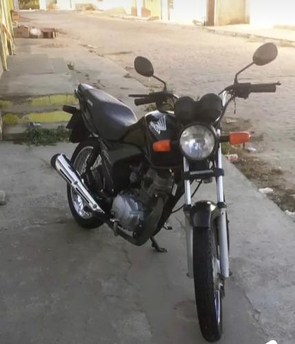 Imagem 1 de 2 de Honda  Cg 125 Fan Es