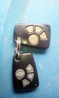 Lrbl. Control Para Vehículos Chevrolet