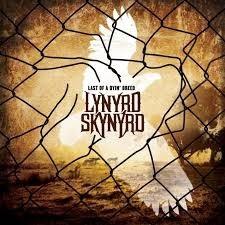 Lynyrd Skynyrd Last Of A Dyin Breed Cd Importado Lacrado !!!