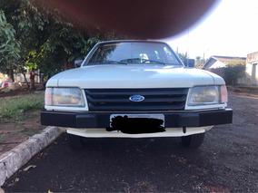Ford Pampa L 1.6 4x4