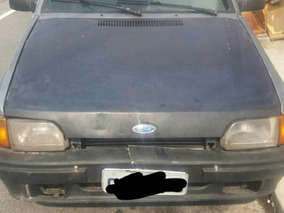 Ford Verona 90