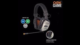 Headset Multiplataforma Armor Oex Hs403