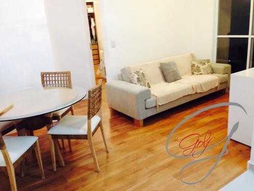Imagem 1 de 28 de Belissimo Apartamento Innova São Francisco - Osasco - Ap00773 - 69236036